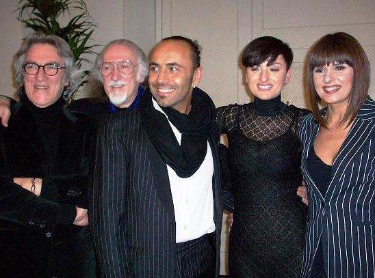 """Festival di Sanremo: """"DietroleQuinte"""" le eccellenze della Basilicata"""