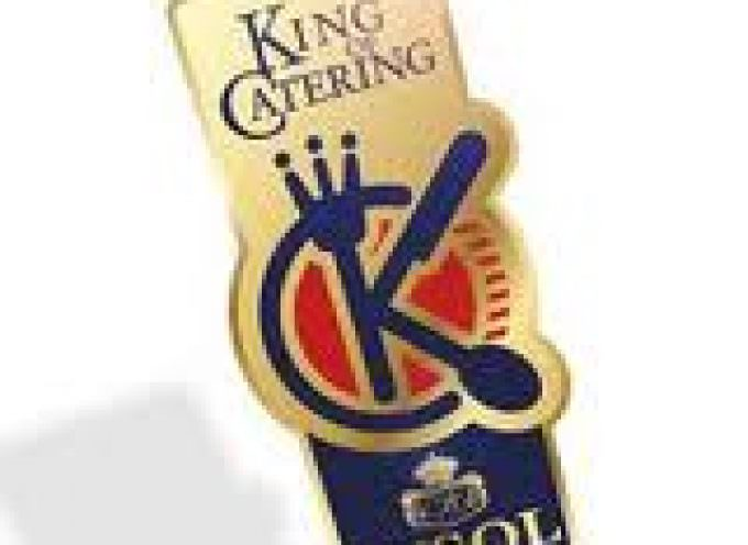 10 marzo. A Firenze s'incorona il King of Catering