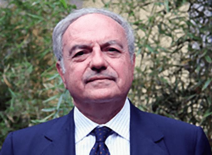 Turismo Cina – Colombo Clerici Presidente dell'Istituto Italo Cinese incontra il Sindaco di Napoli De Magistris