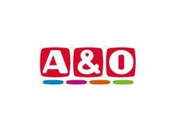A&O: Nuova comunicazione, nuovo logo e punti di vendita più attraenti