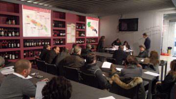 Bari: Costituito il Consorzio Movimento Turismo del Vino Puglia