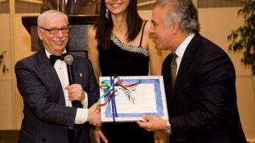 Premiata 'La Puglia in Europa' al Monte Carlo Food & Wine Festival 2012