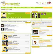 Gourmondo, il social network della gastronomia
