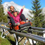 Aurina Hotel Schwarzenstein: Una vacanza ideale per i single con figli