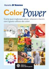 Il giallo attiva la gola, il rosso fa dimagrire: un libro spiega i segreti del colore