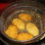 Il cibo fritto e poi riscaldato provoca cancro e malattie neurodegenerative