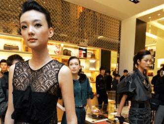 Cina: Il mercato interno del lusso è in continua espansione