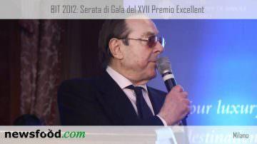 Serata di Gala del XVII Premio Excellent: Presentazione e Giuria (video)