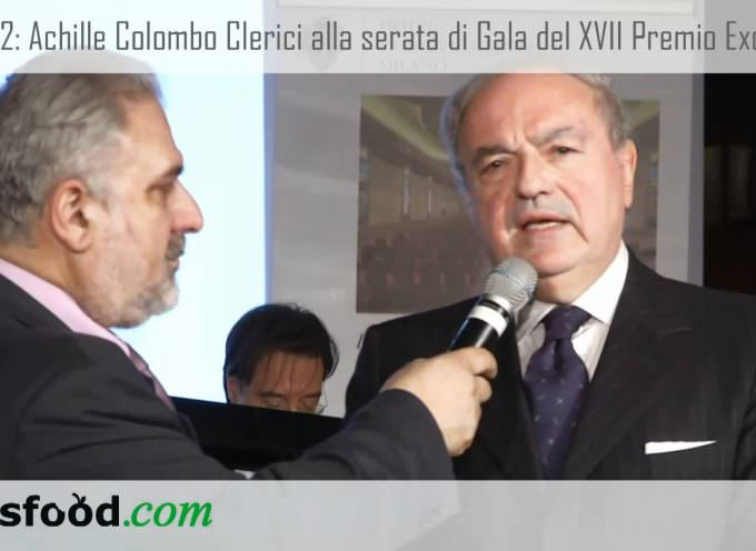 Turismo Cina – Istituto Italo Cinese – Intervista ad Achille Colombo Clerici (video)