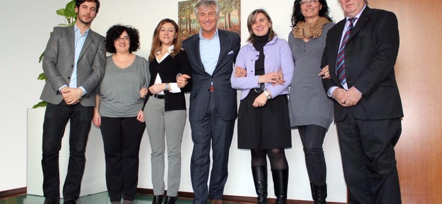 Paolo Bruni: CSO, la forza di essere squadra per competere da leader nella logistica dell'ortofrutta