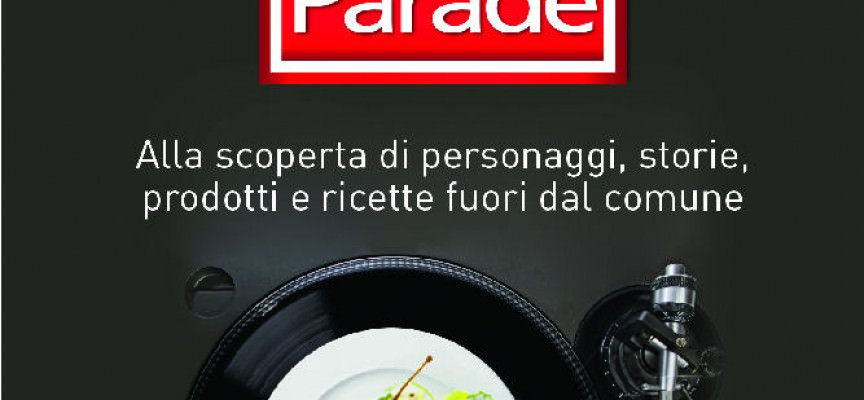 Storie di tv e gastronomia. Ecco in libreria Eat Parade