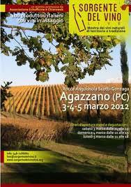 Piacenza. Al Castello di Agazzano si parla di vino