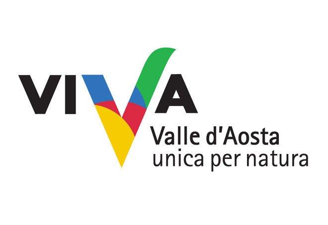 Viva è il nuovo logo che fa scoprire la Valle d'Aosta nature