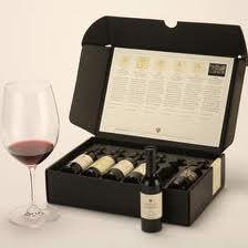 Tastingroom.com, il sito per comprare il vino al bicchiere