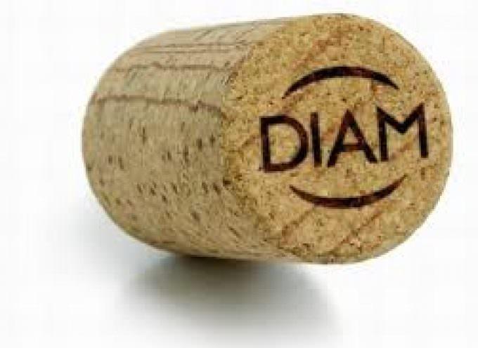 Diam® 15: un tappo per il vino che non sa di tappo