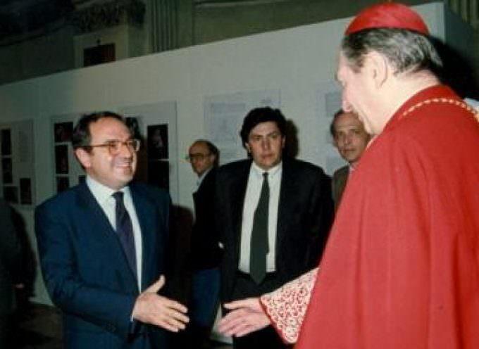 Io ci sono: due giorni in onore del 90° genetliaco del Cardinale Martini