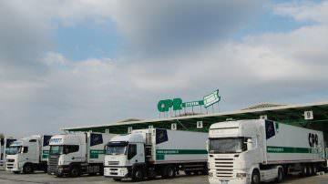 """CPR System: """"2011 OK ma allarme sul sistema trasporti italiano"""""""