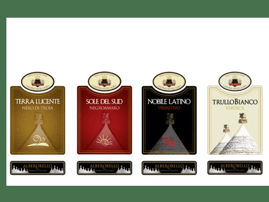 Vini di qualità: Nuovi arrivi nella Cantina-Museo Albea