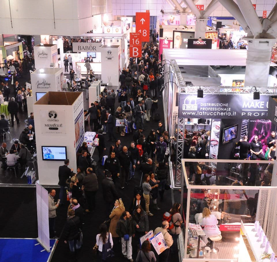 Cosmoprof Worldwide Bologna: Chiusura con segno positivo