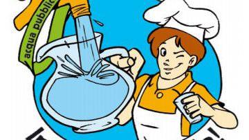 Legambiente e Grani&Braci: Serata di degustazione dell'acqua