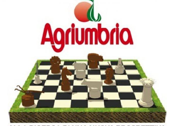 Agriumbria 2012: Protagonisti i settori agricolo, zootecnico e agro-industriale