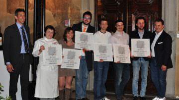 A Udine il Congresso dei giovani cuochi d'Europa