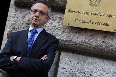 Mario Catania a Bologna: Ortofrutta, quali strumenti per dare più stabilità al settore?