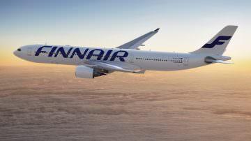 Shanghai più vicina che mai con Finnair