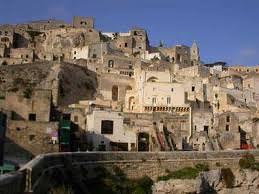 Matera. Tre itinerari turisti per non vedenti e non utenti