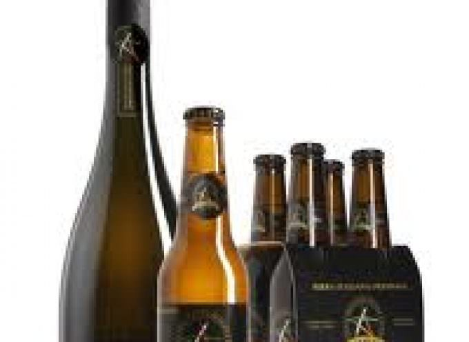 Vinitaly, presente la Birra Oro di Milano