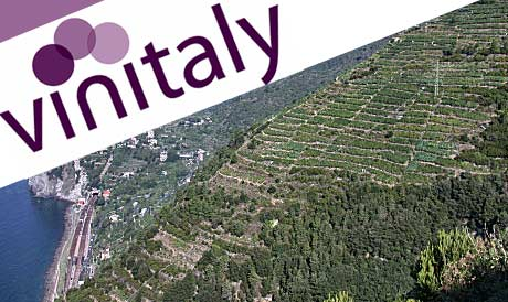 Vinitaly, la Regione Liguria presenta le etichette de La Spezia