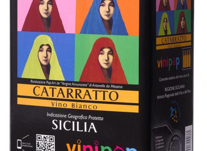 """""""Daily wine"""" siciliano: Un prodotto di ottima qualità con un vincente rapporto qualità-prezzo"""