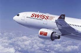 Swiss Air. Cucina d'autore ad alta quota
