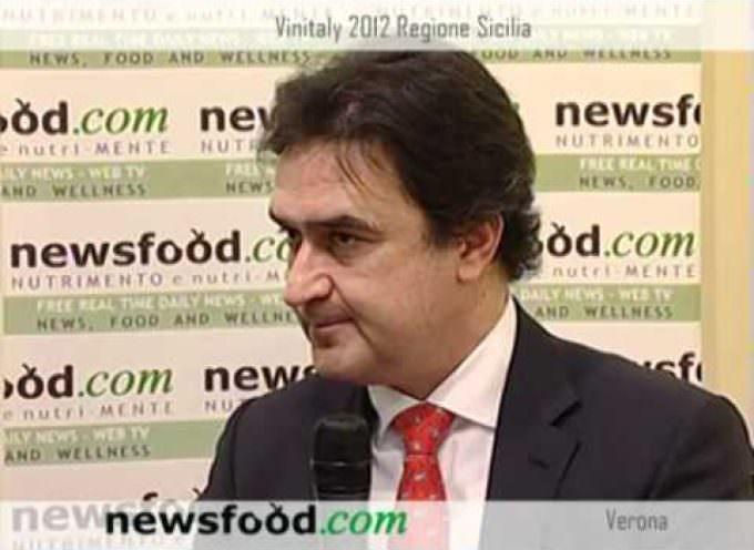 VINITALY 2012, Sicilia: Alberto Buratto – Baglio di Pianetto