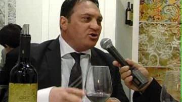 VINITALY 2012, Sicilia: Carmelo Bonetta – Cristo di Campobello di Licata