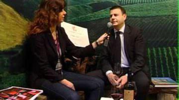 VINITALY 2012, Sicilia: Fabio Sireci – Vini Feudo Montoni