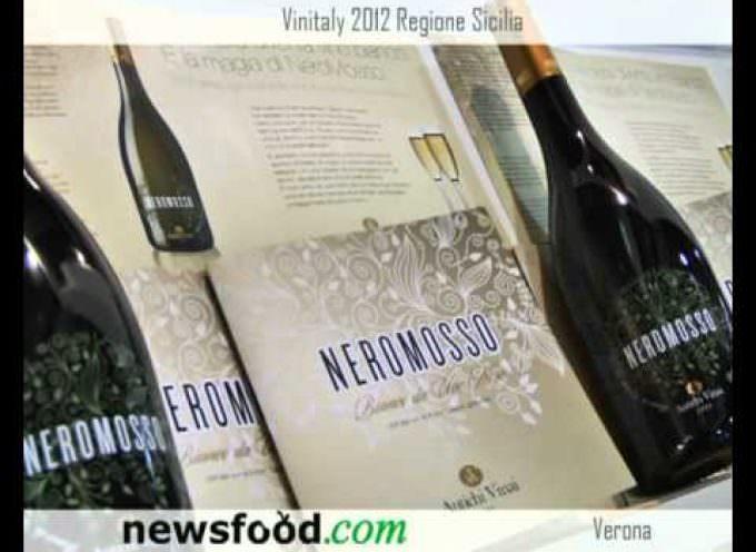 VINITALY 2012, Sicilia: Marco Gangemi – Vini Antichi Vinai 1877