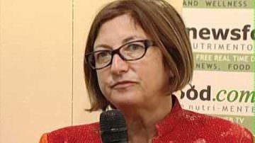 VINITALY 2012: Michèle Shah, wine critic