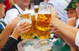Frühlingsfest: a Stoccarda la primavera profuma di birra