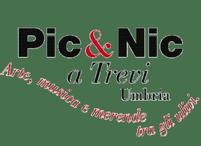 """Pic & Nic a Trevi"": Un weekend da vivere in compagnia e all'aria aperta"