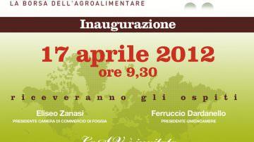 Euro&Med Food 2012: le eccellenze di Puglia incontrano i buyers