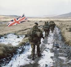Guerra delle Falkland, un vino per la pace