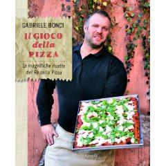 Il gioco della pizza secondo Gabriele Bonci