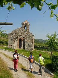 Piemonte, passi e menu lungo la via Francigena