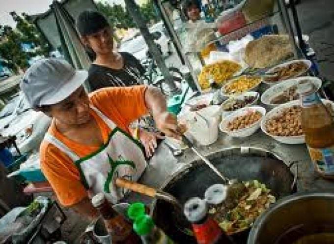 Bangkok, la regina dello street food d'Asia