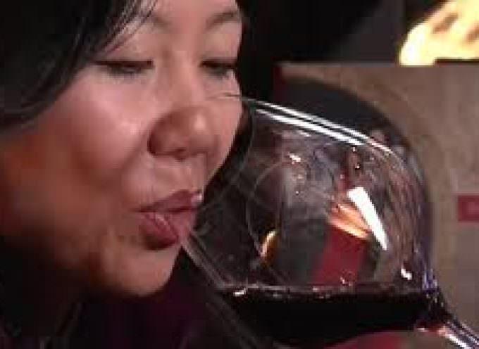 Vino, Italia chiama Cina con i vini di alta gamma