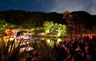 Merano: Il meglio della World Music ai Giardini di Castel Trauttmansdorff