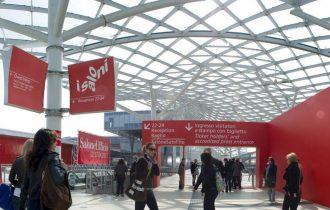 I Saloni 2012: un tutto esaurito di qualità