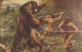 La carne indispensabile all'evoluzione dell'uomo