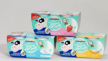 Granarolo entra nel mercato dei prodotti Baby Food